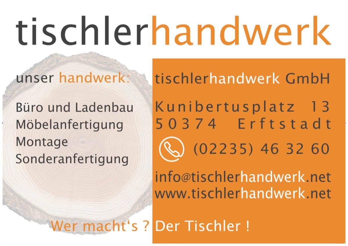 tischlerhandwerk